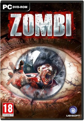 Zombi(for PC)