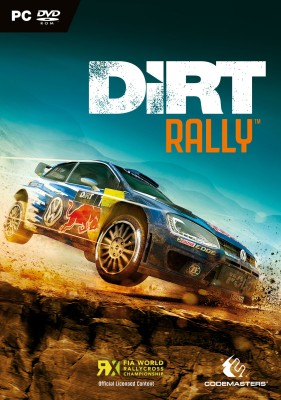Dirt Rally(for PC)