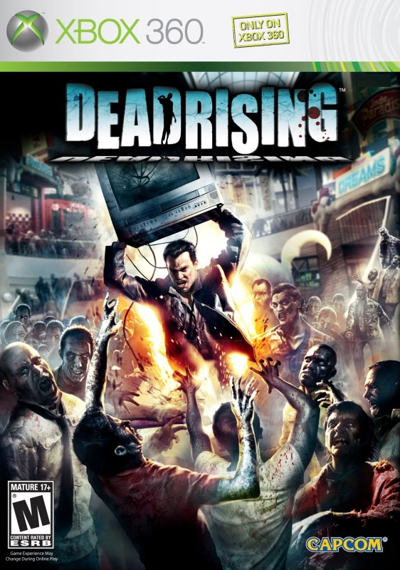 Dead Rising(for Xbox 360)