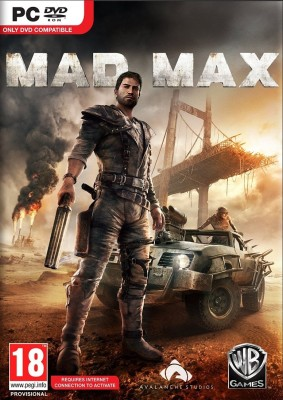 Mad Max(for PC)