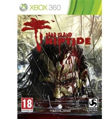 Dead Island: Riptide (Xbox 360 Edition)