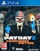Payday 2 : Crimewave