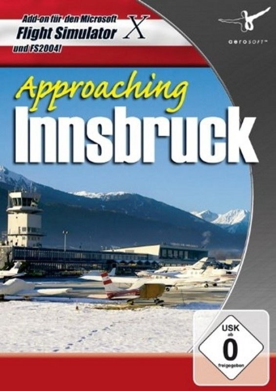 Approaching Innsbruck(Game and Expansion Pack for PC)