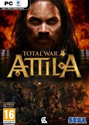 Total War : Attila(for PC)