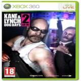 Kane & Lynch 2: Dog Days (Xbox 360 Editi...