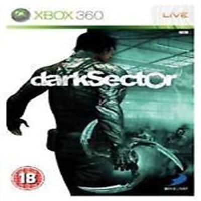 Dark Sector (Xbox 360 Edition)
