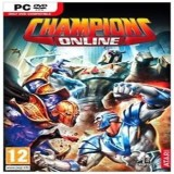 Champions Online (PC) (for PC)
