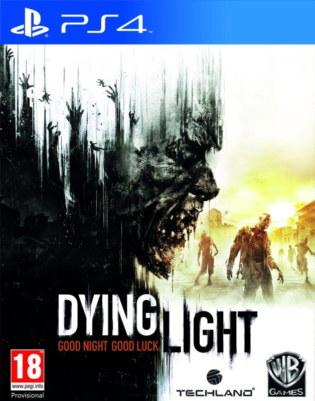 Dying Light(for PS4)