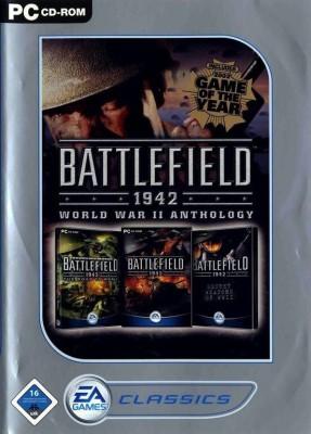 Battlefield 1942: World War II Anthology (Classics)