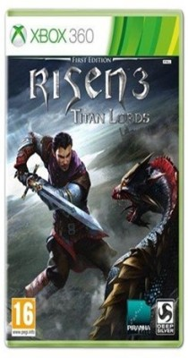 Risen 3: Titan Lords - First Edition (Xbox 360 Edition)