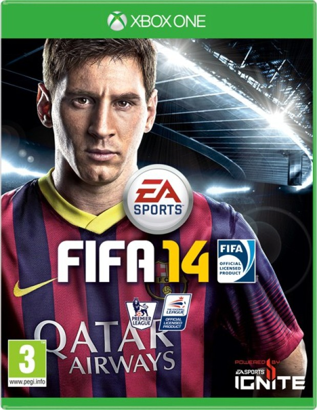 FIFA 14(for Xbox One)