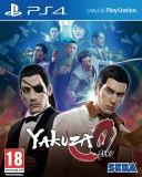 Yakuza 0 (for PS4)