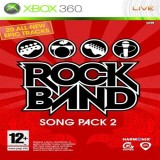 Rock Band Song Pack 2 (Xbox 360 Edition)...