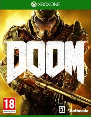 Doom(for Xbox One)