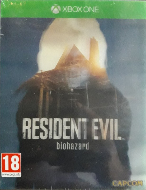 Resident Evil 7 Biohazard(for Xbox One)
