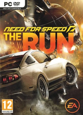 Need for Speed- The Run