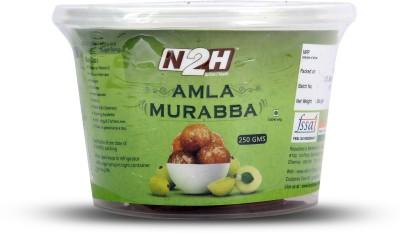 N2H 8904226700893 Amla Murabba(Pack of 1)