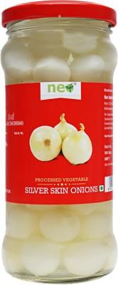 Neo Silver Skin Onion Murabba(Pack of 1)