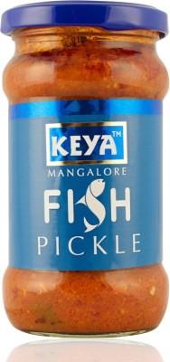 Keya Mangalore Fish - 270g Fish Pickle(Pack of 2)
