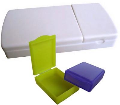 carex 100 Pill pill box