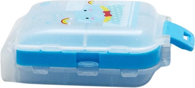 JLT 080 Pull Baby Pill Box(Multicolor)
