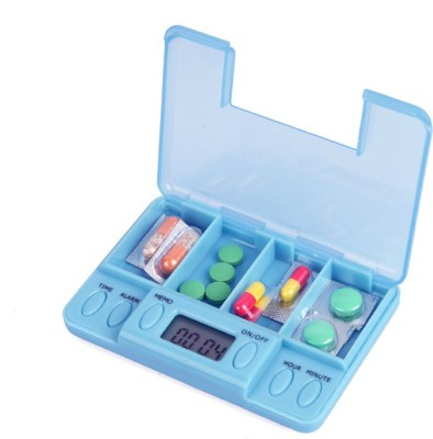 Onlyimported.com PB-1267 Automatic Pill Splitter(Blue)