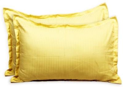 Always Plus Plain Cotton Filled Standard Size Pillow Protector