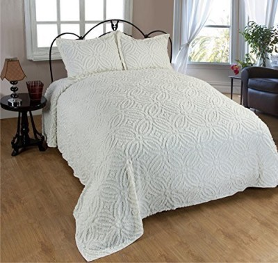 Beatrice Home Fashions Filled Size Pillow Protector