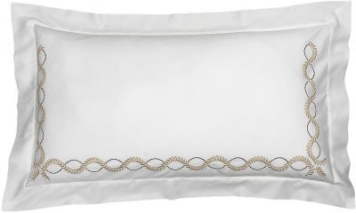Dea Filled Size Pillow Protector