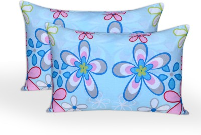 FIFTH ELEMENT Memory Foam Cotton Filled Standard Size Pillow Protector