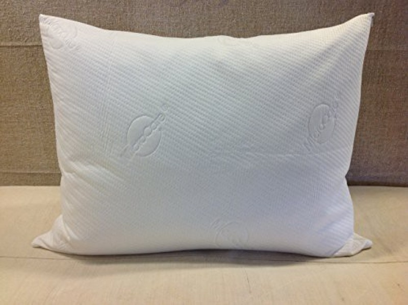 Pandora Filled Size Pillow Protector
