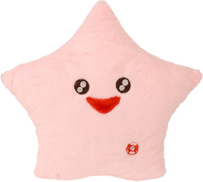 Amazeus Star Face Bed/Sleeping Pillow