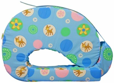 advance baby printed feeding nursing pillow pack of 1 blue available at flipkart for. Black Bedroom Furniture Sets. Home Design Ideas