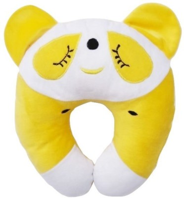 GuzelWorld Embroidered Travel Pillow
