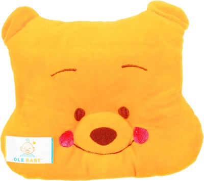 Ole Baby Solid Bed/Sleeping Pillow