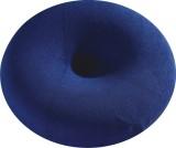 Springwel Plain Donut Pillow Pack of 1 (...