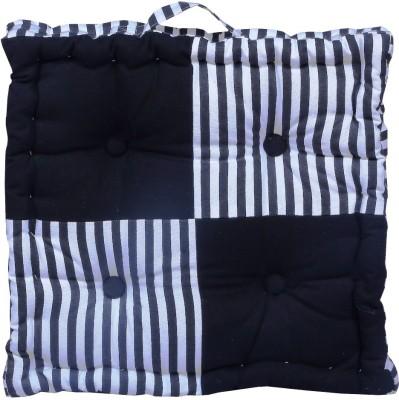 Home Pluss Thin Stripe Floor Cushion