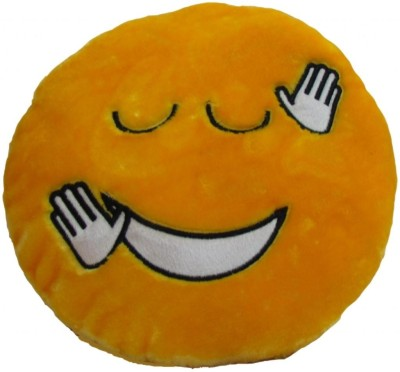 Tickles Solid Decorative Cushion