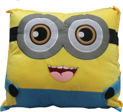 Tipi Tipi Tap Soft Minion Decorative Cushion