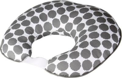 Bacati Geometric Print Feeding/Nursing Pillow