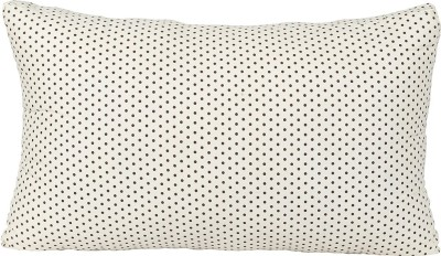 Sweet Dreamss Black dots Bed/Sleeping Pillow
