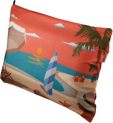 Nostaljia Geometric Air Pillow