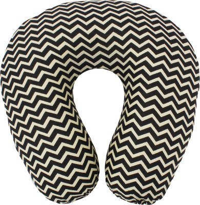 Magasin Zig Zag U -Shaped Memory Foam Neck Travel Pillow