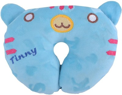Tinny Tots Printed Travel Pillow
