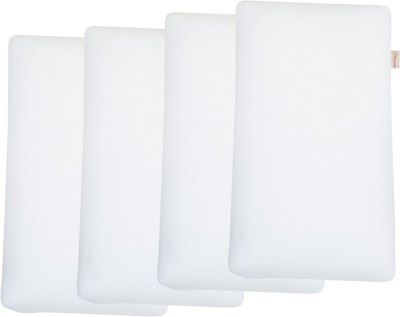 Magasin Visco Memory Foam15 X 24 inches set of 4 Bed/Sleeping Pillow