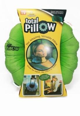 Inovera Flexible Home Use Total Neck Travel Pillow