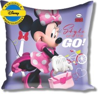 Disney Cartoon Cushions Cover(40 cm*40 cm, Purple)