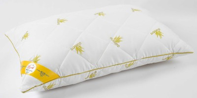 Featherlite Quilted Bed/Sleeping Pillow