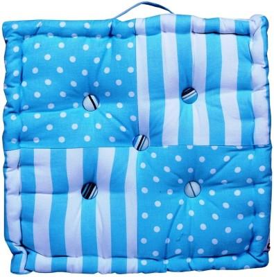 Home Pluss Polka Dots Floor Cushion
