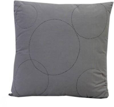 Aapno Rajasthan Geometric Chair Cushion